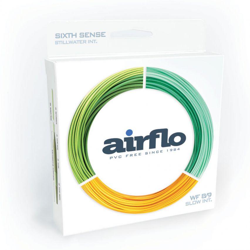 Airflo Sixth Sense Intermediate Fly Lines
